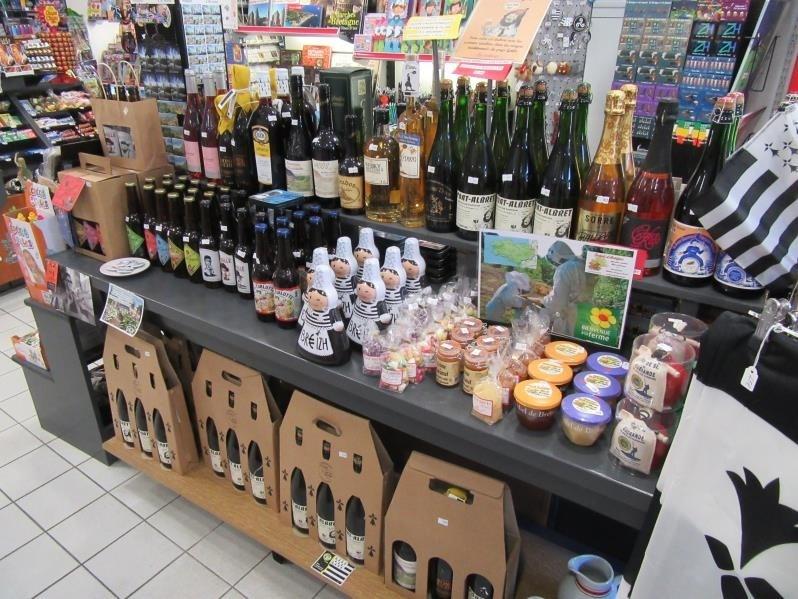 Commercial property sale shop Fougeres 130990€ - Picture 5