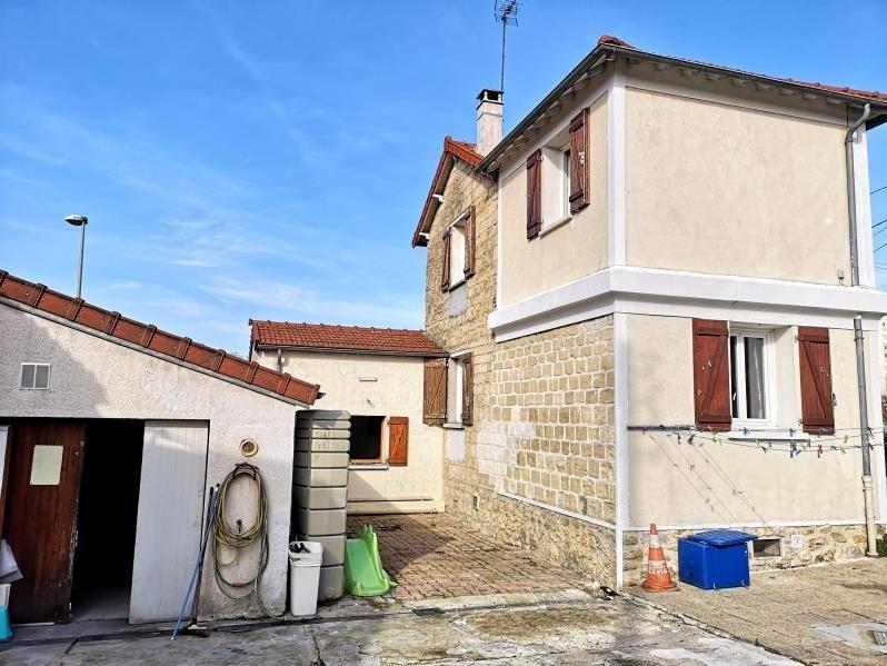 Vente maison / villa St ouen l aumone 277000€ - Photo 1