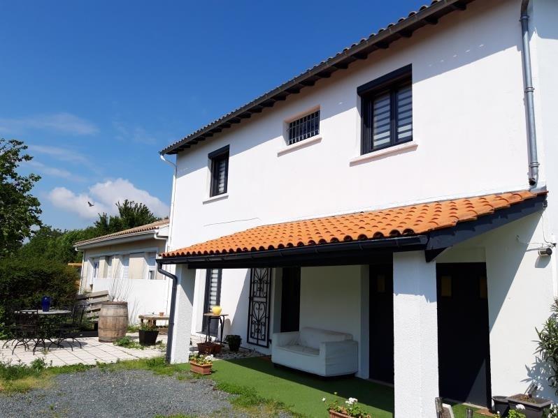 Sale house / villa St vivien 296800€ - Picture 9