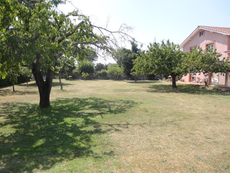 Sale house / villa Pamiers 335000€ - Picture 2