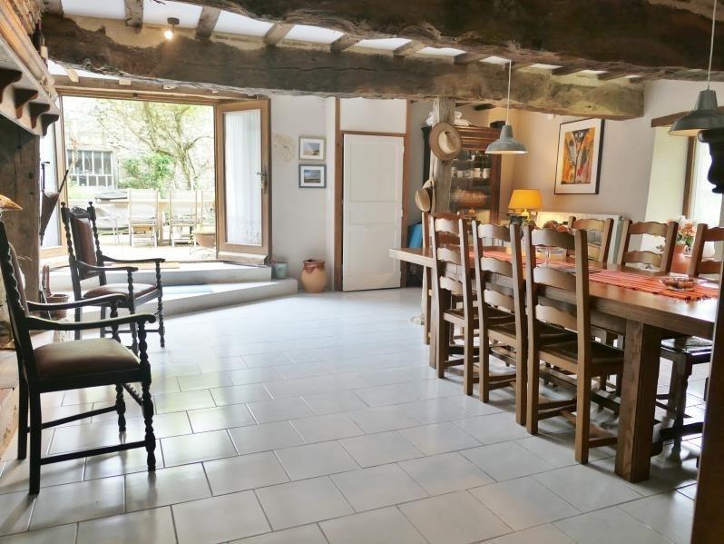 Sale house / villa St clar proche 330000€ - Picture 9