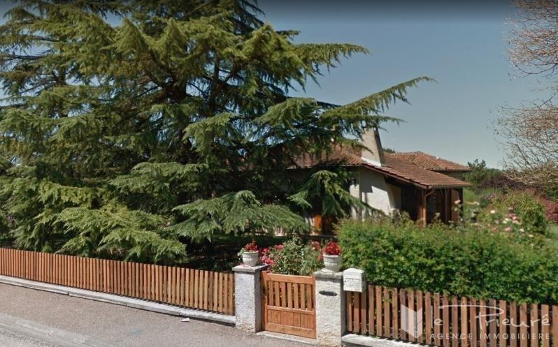 Sale house / villa Le sequestre 260000€ - Picture 1
