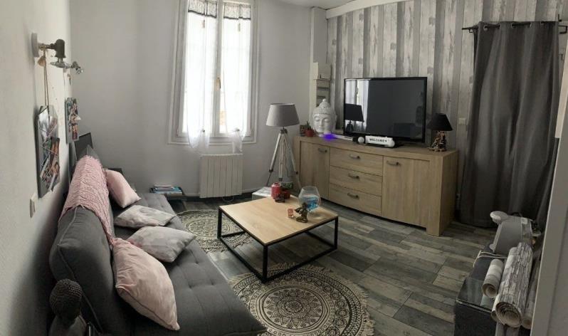 Vente maison / villa Beauvais 126000€ - Photo 2