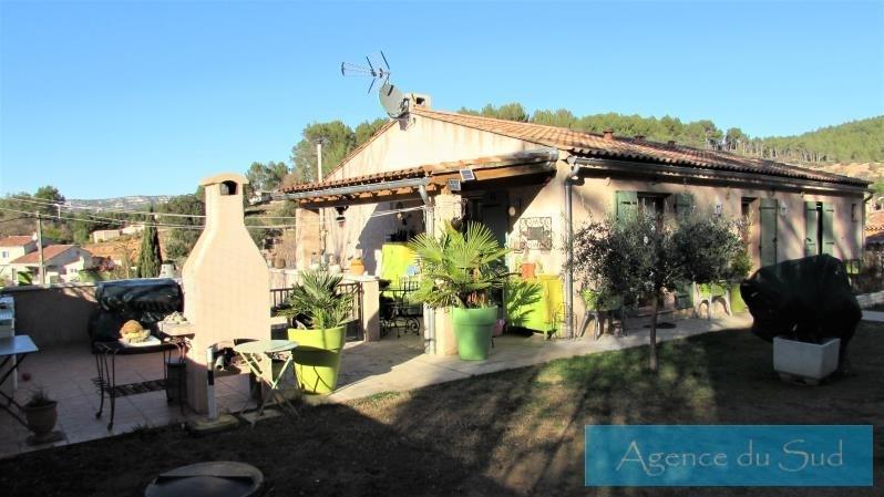 Vente maison / villa La destrousse 525000€ - Photo 2