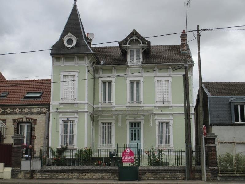 Sale house / villa Troyes 199500€ - Picture 1