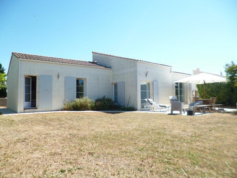 Maison st denis d oleron - 4 pièce (s) - 91 m²