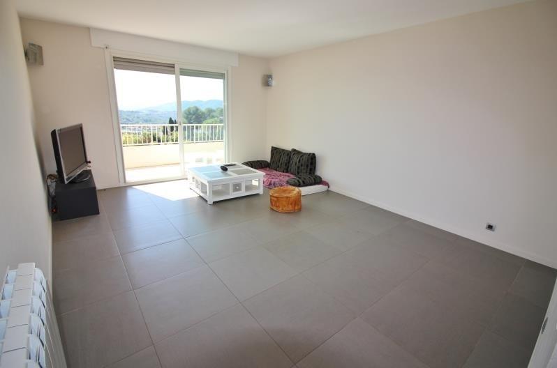 Vente appartement Grasse 169000€ - Photo 1