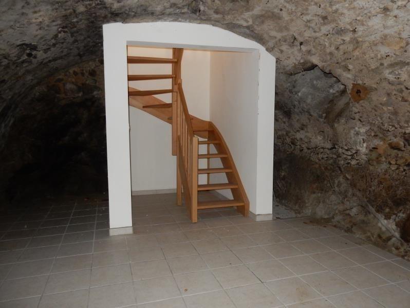 Vendita appartamento Les roches de condrieu 110000€ - Fotografia 8