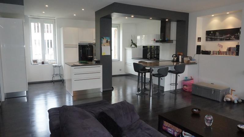 Immobile residenziali di prestigio appartamento Vienne 312000€ - Fotografia 2
