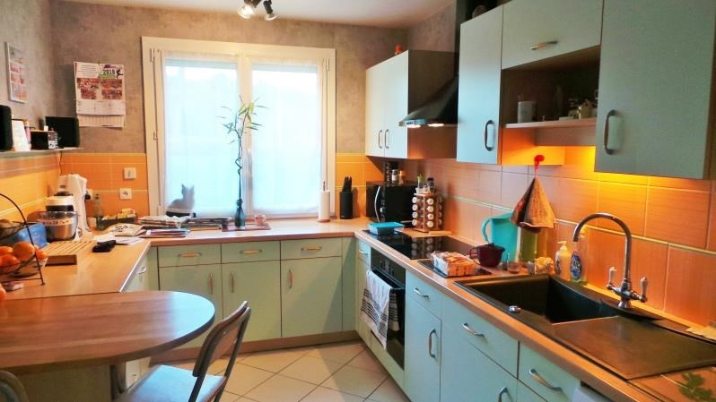 Vente appartement Talant 109 000€ - Photo 3