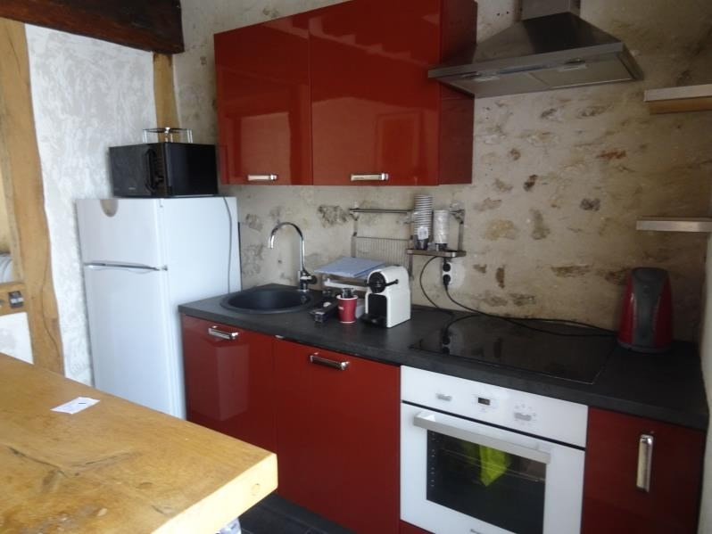 Rental apartment Beaumont sur oise 850€ CC - Picture 2