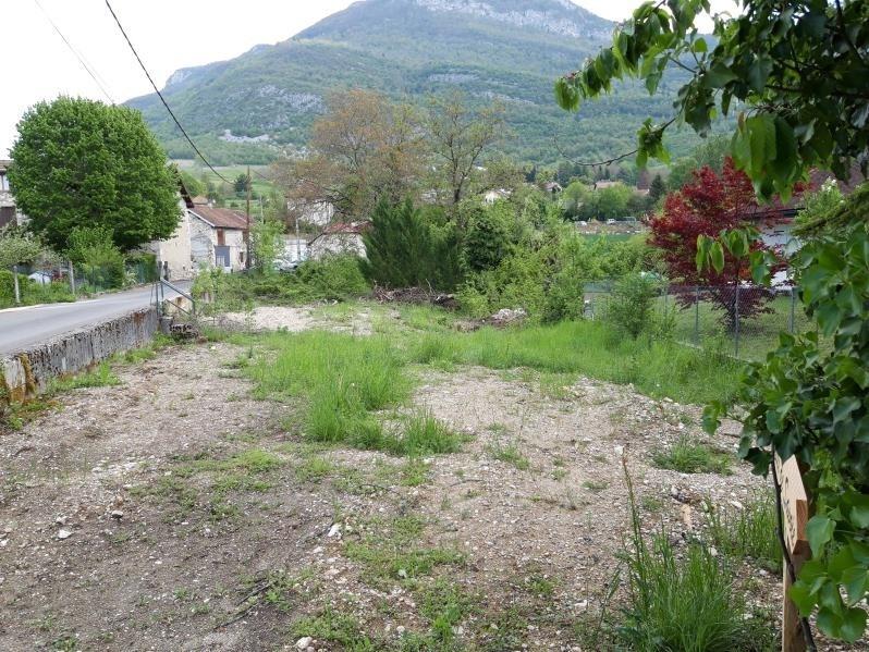 Vente terrain Yenne 55000€ - Photo 1