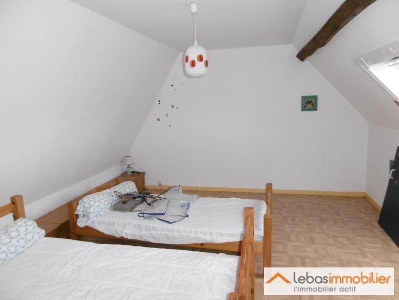 Vendita casa Cany barville 137000€ - Fotografia 3