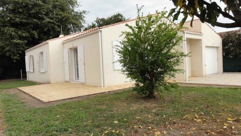 Vente maison / villa Dolus d'oleron 241200€ - Photo 2