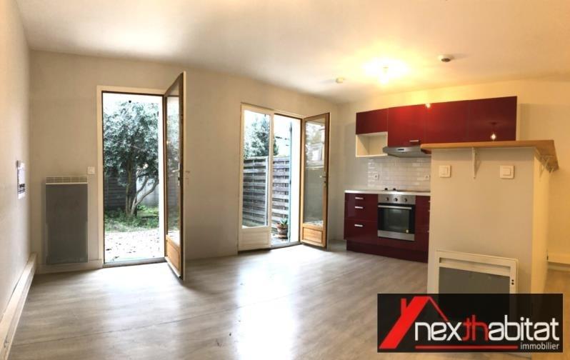 Vente maison / villa Bondy 225000€ - Photo 3