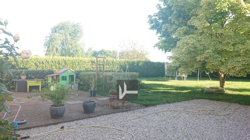 Vente maison / villa Houville la branche 229000€ - Photo 3
