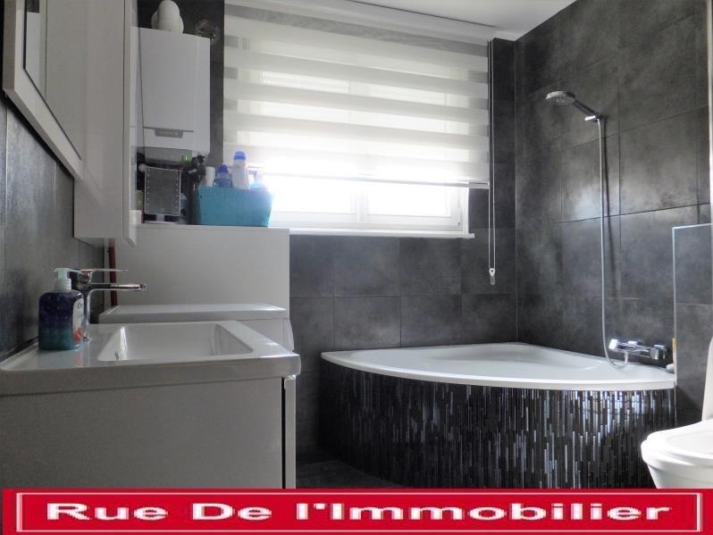 Sale apartment Niederbronn les bains 179800€ - Picture 4