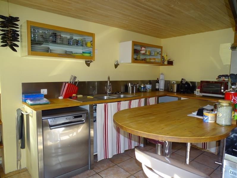 Vente maison / villa Bethisy st martin 340000€ - Photo 5