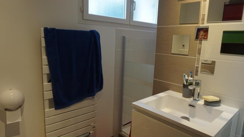 Vente maison / villa Seyssuel 350000€ - Photo 9