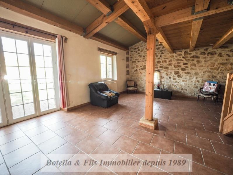 Venta  casa Goudargues 279000€ - Fotografía 5