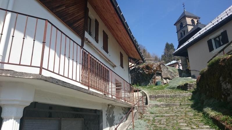 Vente maison / villa Ugine 230000€ - Photo 2