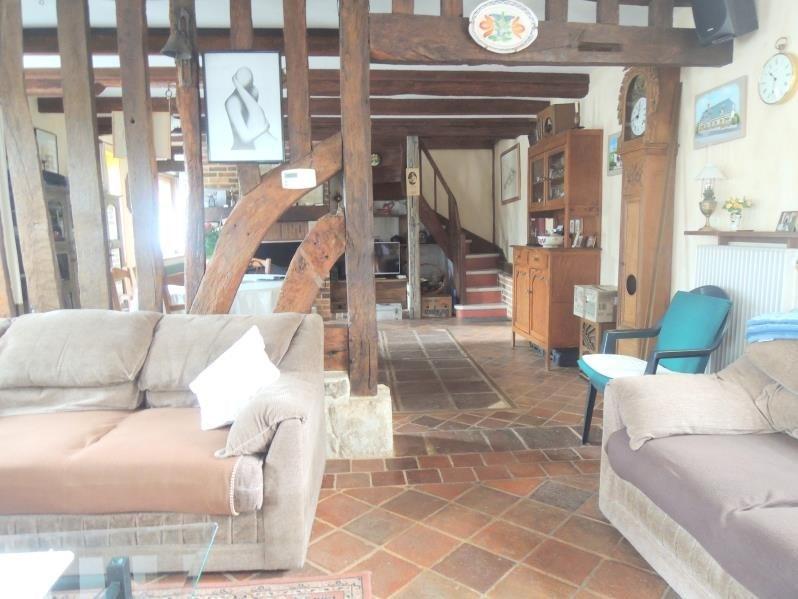 Sale house / villa Honfleur 267500€ - Picture 2