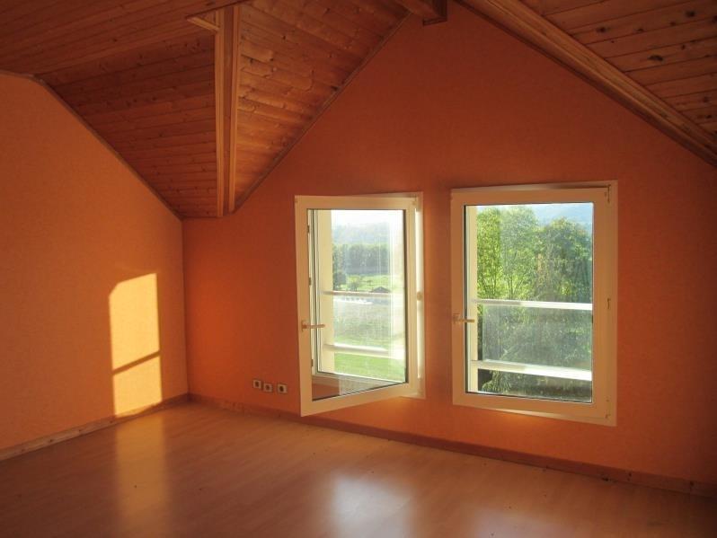 Vendita casa St girod 447000€ - Fotografia 10