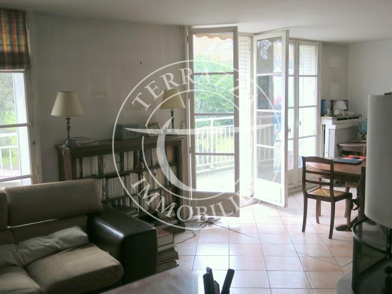 Vente appartement La celle st cloud 315000€ - Photo 4