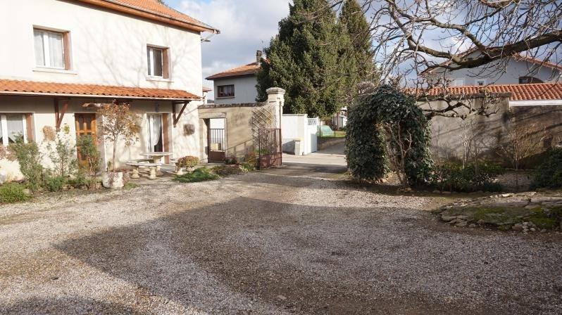Verkoop  huis Communay 270000€ - Foto 2