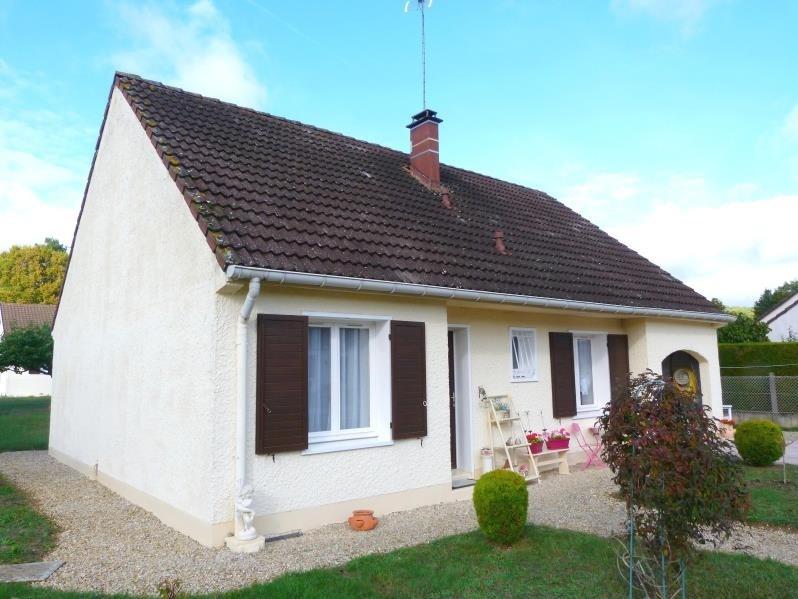 Vente maison / villa Charny oree de puisaye 133000€ - Photo 1