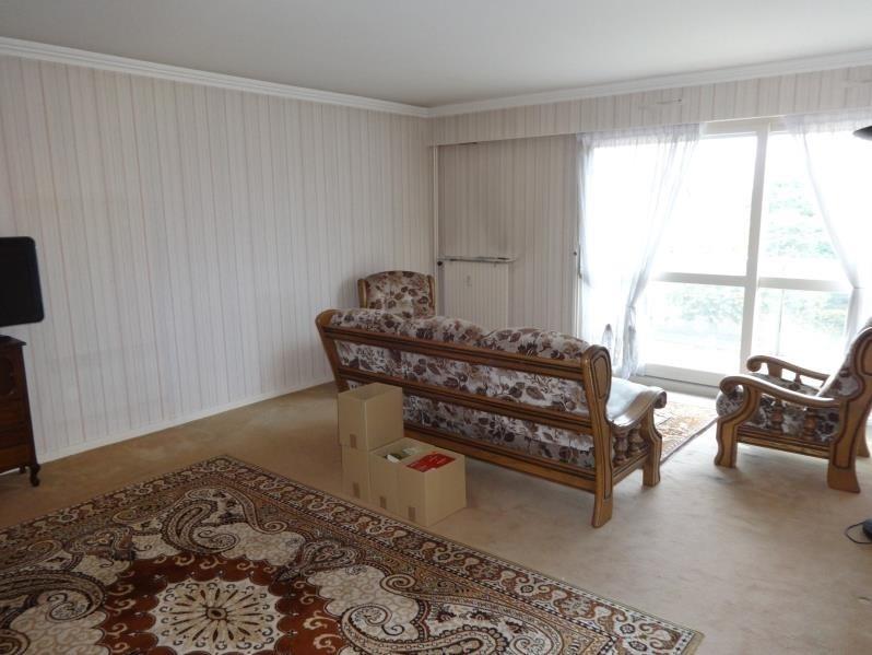 Sale apartment Vernon 205000€ - Picture 2
