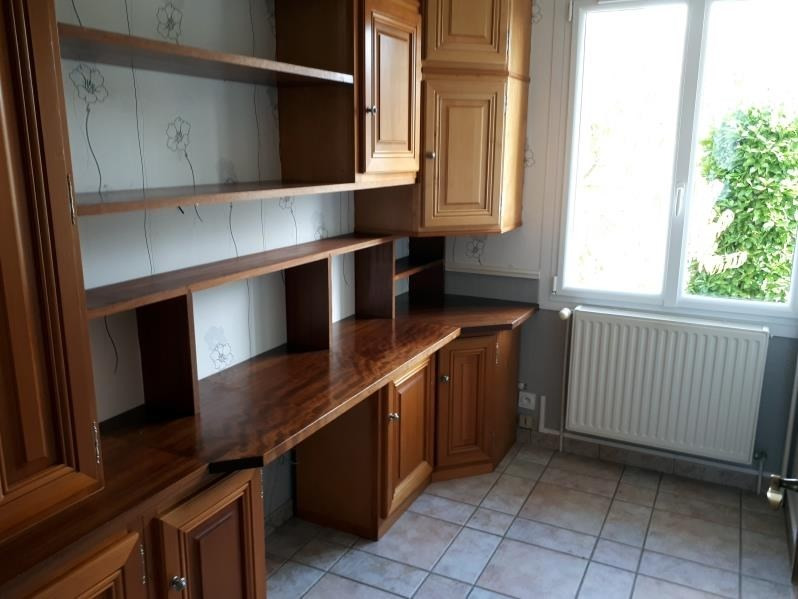 Sale house / villa Osny 428500€ - Picture 4