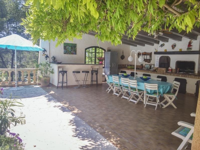 Deluxe sale house / villa Les milles 1090000€ - Picture 8