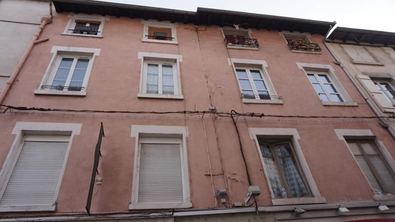 Investment property building Vienne 840 000€ - Picture 3