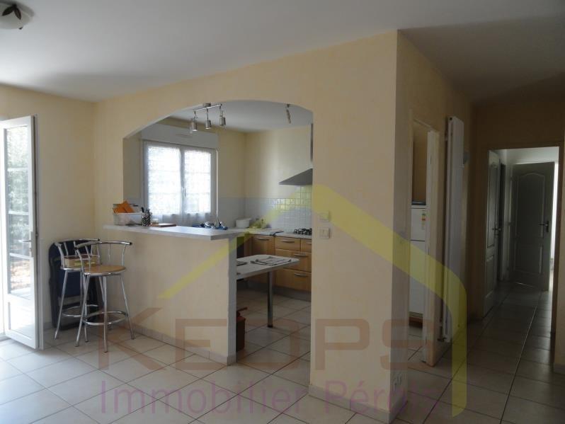 Sale house / villa Perols 358000€ - Picture 2