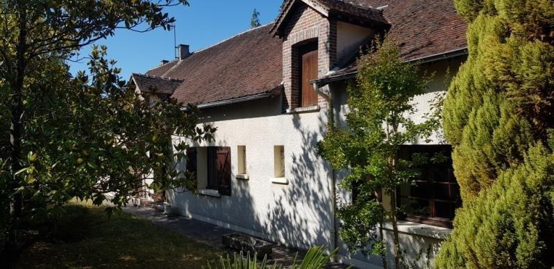 Sale house / villa Chassy 179000€ - Picture 1
