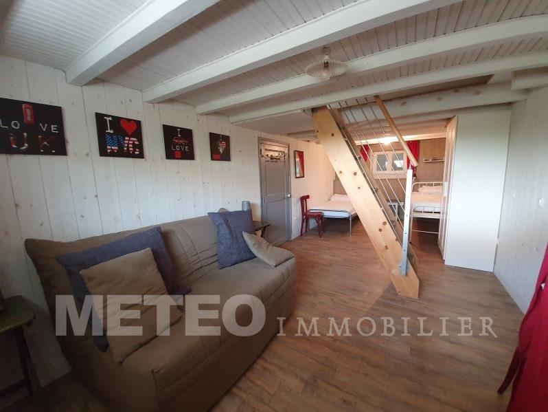 Vente maison / villa La tranche sur mer 196300€ - Photo 6