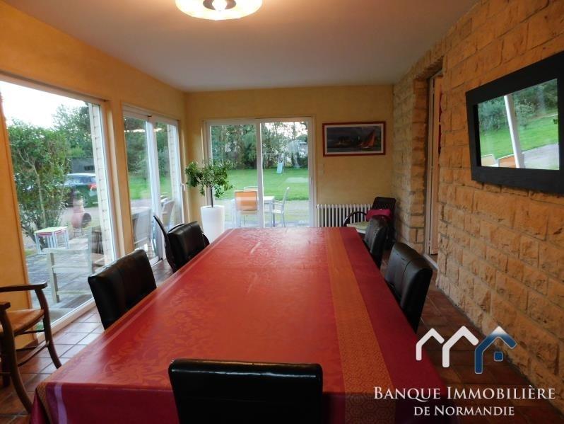 Vente maison / villa Caen 438000€ - Photo 4