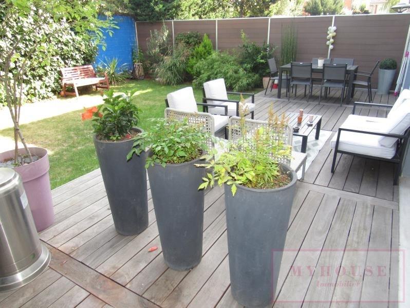 Vente maison / villa Bagneux 940000€ - Photo 2