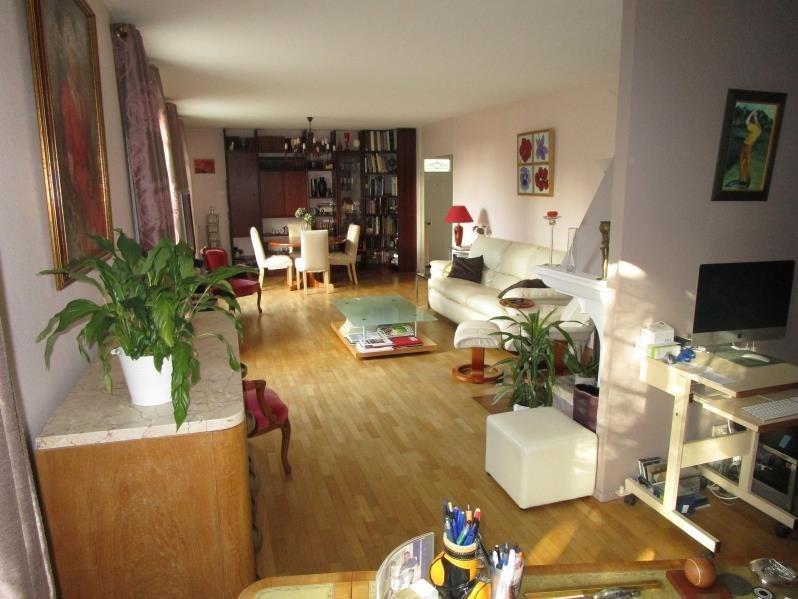Sale house / villa Montmorency 798000€ - Picture 3
