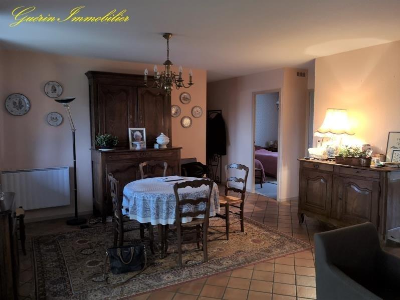 Sale house / villa Pougues les eaux 115000€ - Picture 2