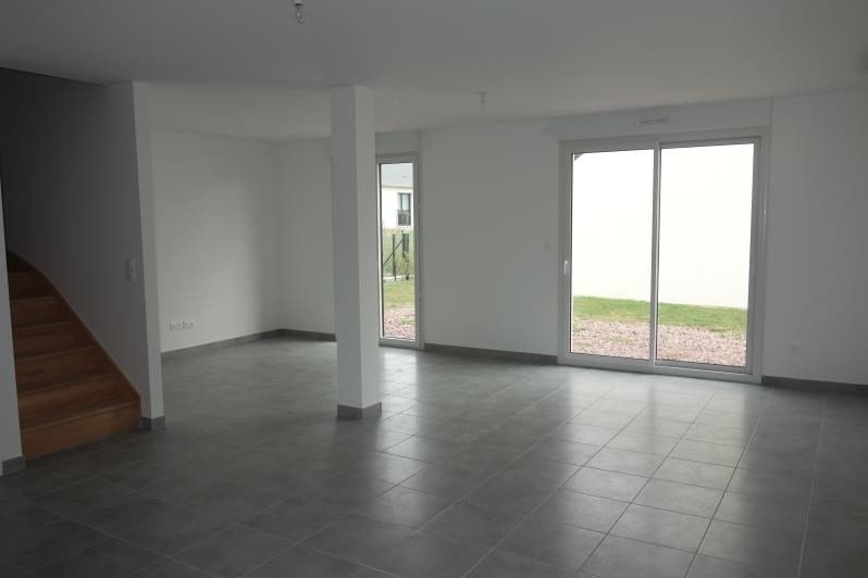 Sale house / villa Caen 209900€ - Picture 2
