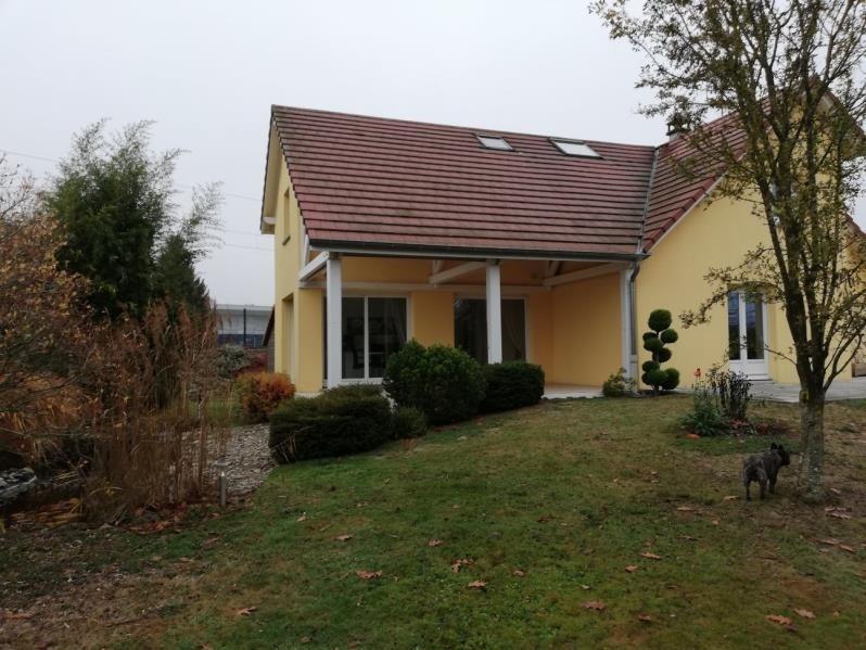 Sale house / villa Grandvillars 346500€ - Picture 3