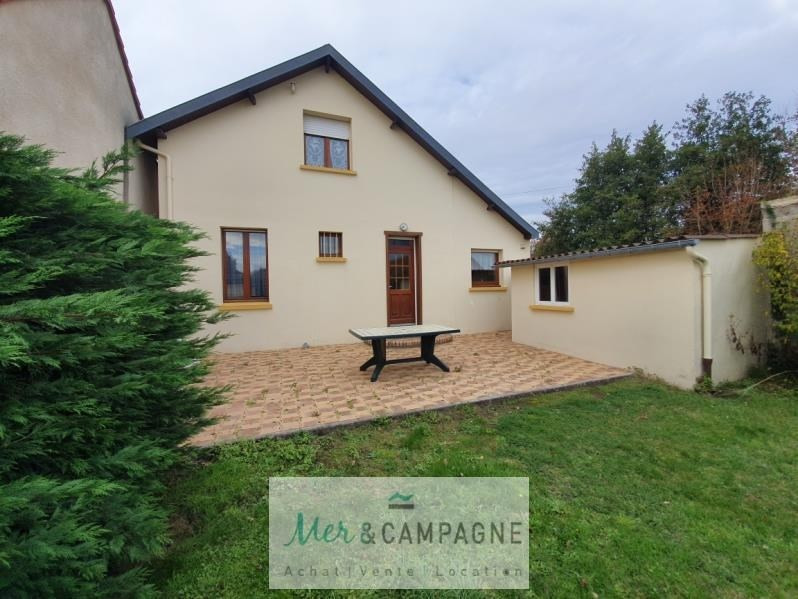 Vente maison / villa Fort mahon plage 257000€ - Photo 1