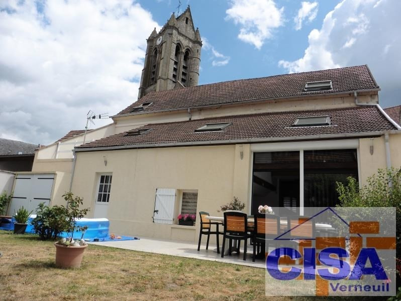 Vente maison / villa Villers st paul 285 000€ - Photo 1