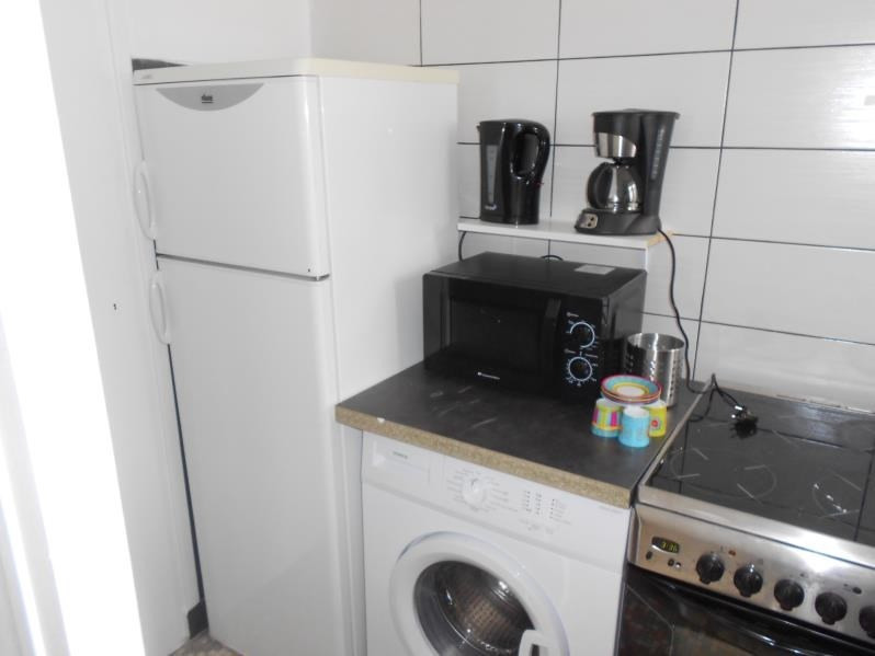 Rental apartment Hendaye 555€ CC - Picture 6