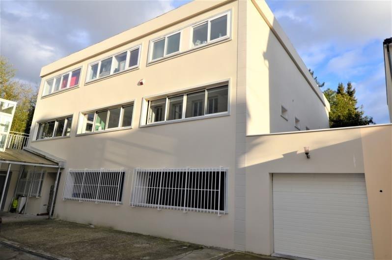 Revenda edifício Carrieres sur seine 630000€ - Fotografia 1