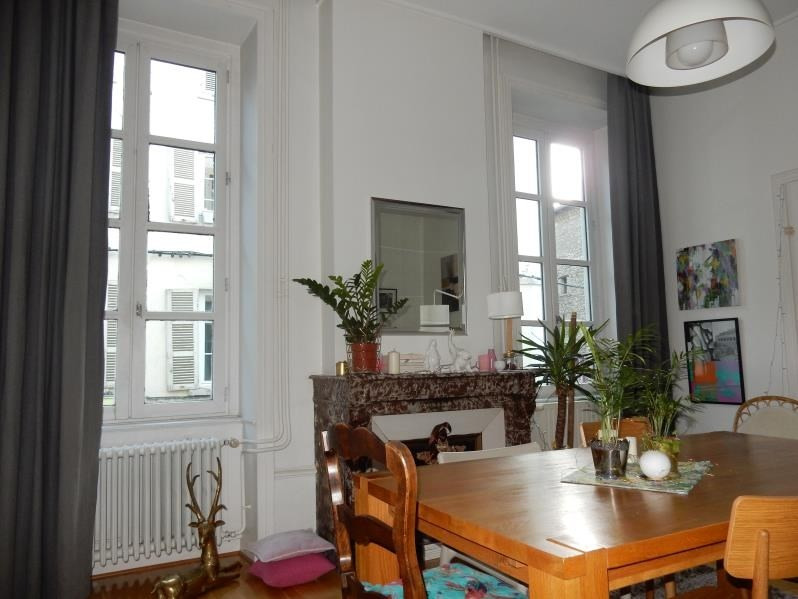 Sale apartment Vienne 286 000€ - Picture 2