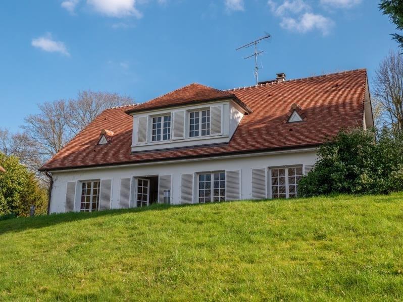 Deluxe sale house / villa St nom la breteche 1586000€ - Picture 4