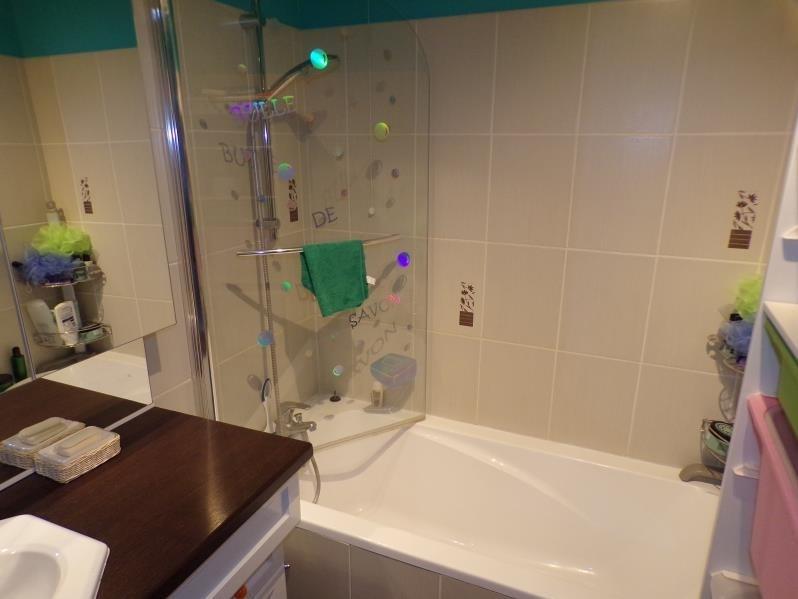 Vente appartement Montigny le bretonneux 220500€ - Photo 3